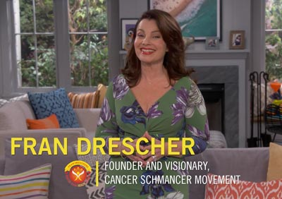 video thumbnail Fran Drescher