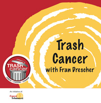 Trash Cancer DVD