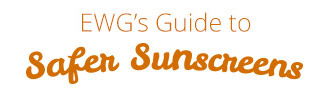 EWG's Guide to Safer Sunscreen