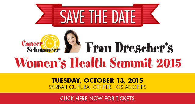 Save the Date for the Women's Health Summit