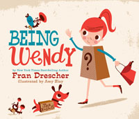 Being Wendy by Fran Drescher