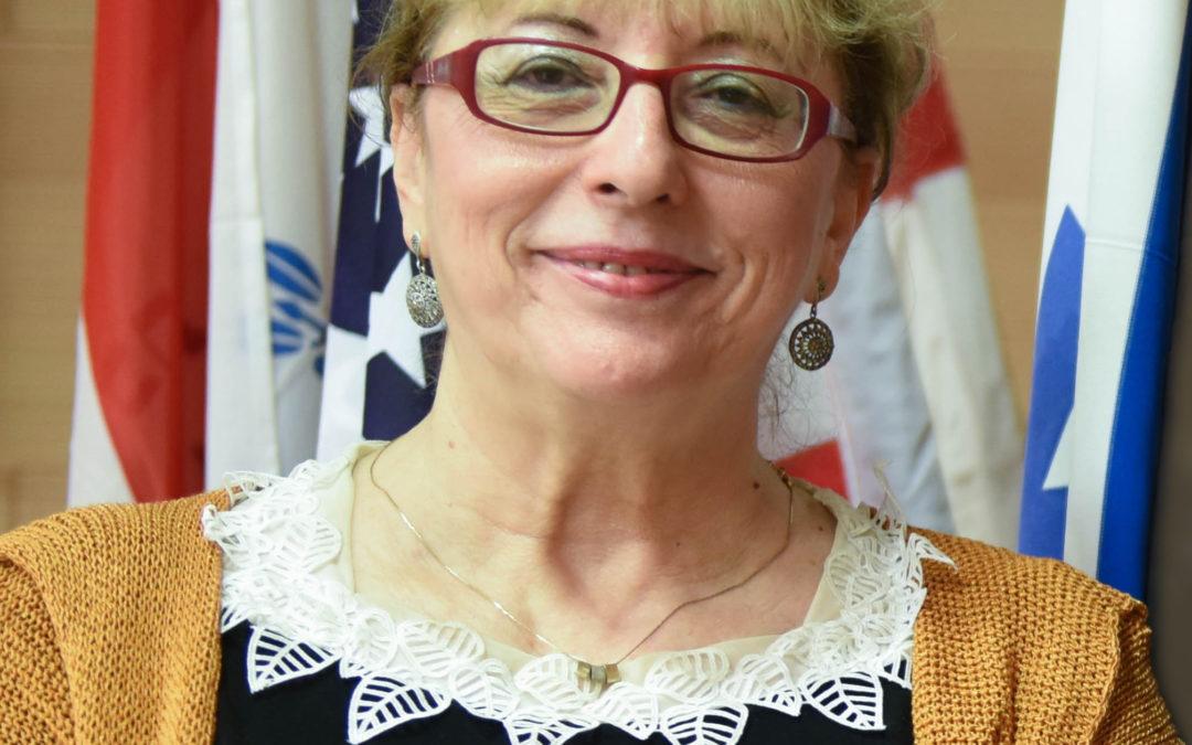Dr. Tamar Peretz