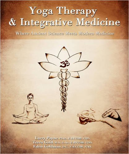 Yoga Therapy & Integrative Medicine