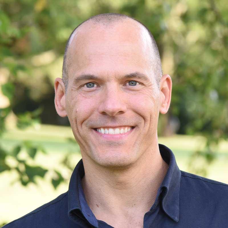 Dr. Rob Zembroski, DC, DACNB, MS