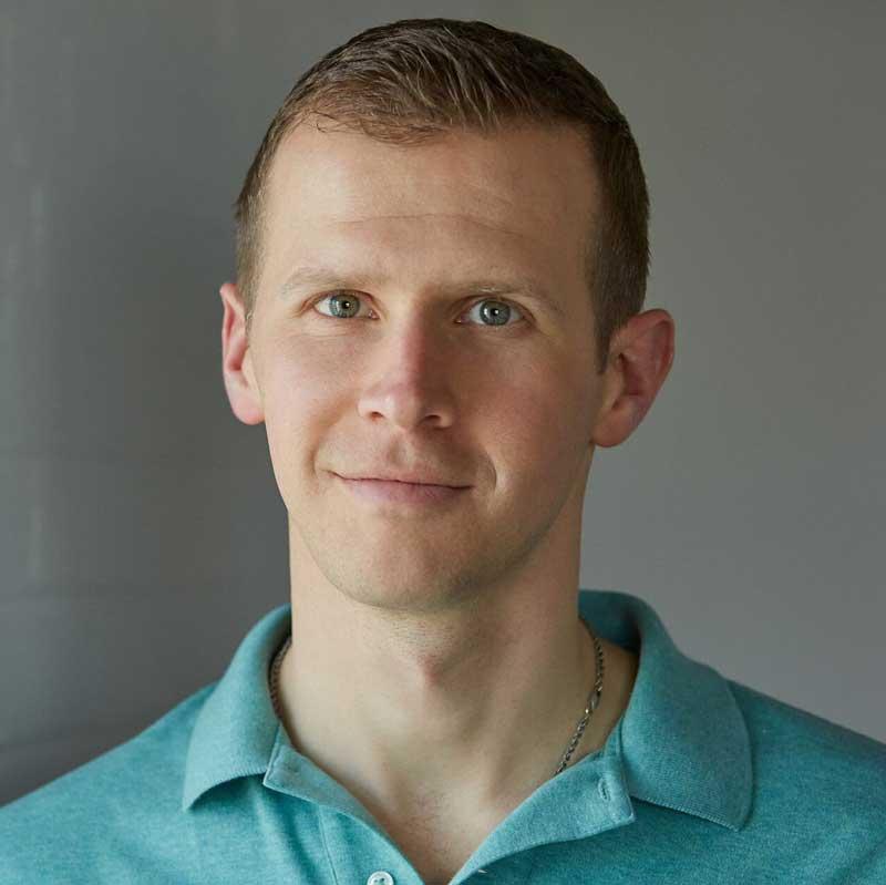 Ryan Sternagel