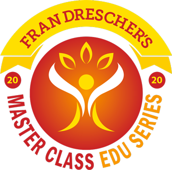 Fran Drescher's Master Class Edu-Series Transform Yourself into a Medical Consumer