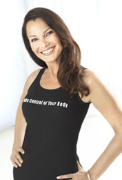 Fran Drescher - Take  Control of Your Body